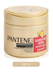 Pantene Pro-V Colored Hair Repair Nourishing Mask, 300ml
