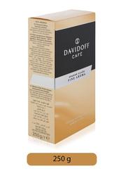 Davidoff Cafe Fine Aroma Ground Coffee, 250g