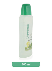Clavelina Eau De Cologne Body Lotion, 400ml