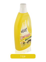 Union Lemon Multi Purpose Liquid Cleaners, 1 Liter