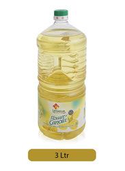 Lesieur Canola Oil, 3 Liter
