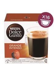 Nescafe Dolce Gusto Grande Intenso Coffee, 16 Capsules, 160g