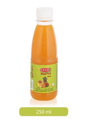 Star Mixed Fruit Juice Drink, 250ml