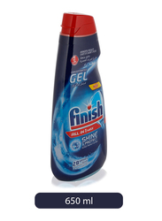 Finish All In 1 Max Shine & Protect Glass Cleaner, 650ml