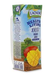 Lacnor Healthy Living Mango Juice Drink, 250ml