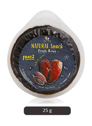 Fit Fit Date Paste and Cacao Mix Bites, 25g