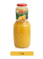 Granini Orange Fruit Juice Drink, 1 Liter