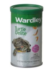 Wardley Turtle Delite Dried Shrimp Supplement, 40 gram