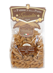 La Fabbrica Durum Wheat Semolina Fidanzati Capresi, 500g