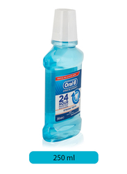 Oral B Pro-Expert Strong Teeth Mint Mouthwash, 250ml