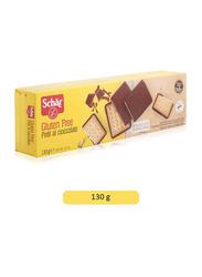 Schaer Gluten Free Butter Chocolate Biscuits, 130g