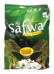 Al Safwa Long Grain Basmati Rice, 5 Kg