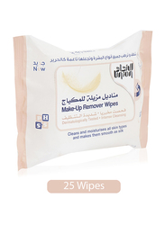 Union Make Up Removal Wipes, 25 Wipes