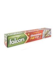 Falcon Heavy Duty Aluminum Foil, 45 cm, 2.5 Kg