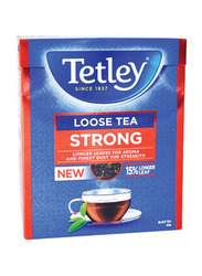 Tetley Strong Loose Black Tea, 800g