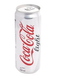 Coca Cola Light Can, 330ml