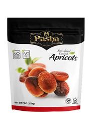 Pasha Sun Dried Turkish Apricots, 200g