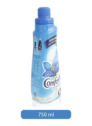 Comfort Iris & Jasmine Concentrated Fabric Softener, 750ml
