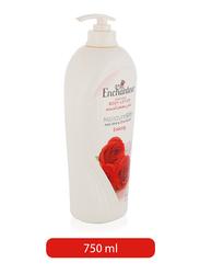 Enchanteur Enticing Perfumed Body Lotion, 750 ml