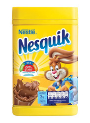 Nestle Nesquik Opti-Start Chocolate Powder Milk, 1 Piece x 1 Kg