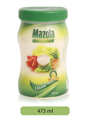 Mazola Classic Mayonnaise, 473ml