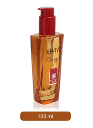 L'Oreal Paris Elvive Extraordinary Oil Treatment for Colored Hair, 100ml