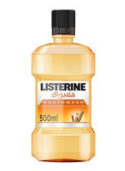 Listerine Miswak Mouthwash, 500ml