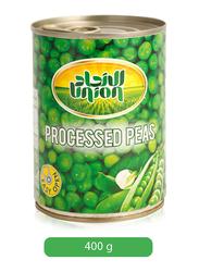 Union Processed Peas, 400g