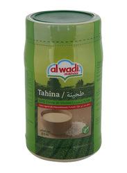 Al Wadi Ground Sesame Tahina, 1 Piece x 454g