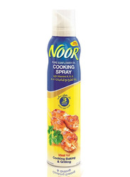 Noor Pure Sunflower Oil Cooking Spray, 200ml