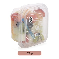 Fit Fresh Seasonal Fruit Salad , 250 grams