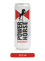 Power Horse Energy Drink Can, 355ml
