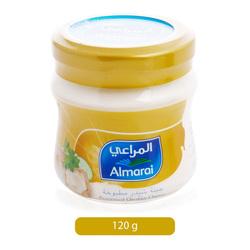 Almarai Processed Cheddar Cheese, 120 g