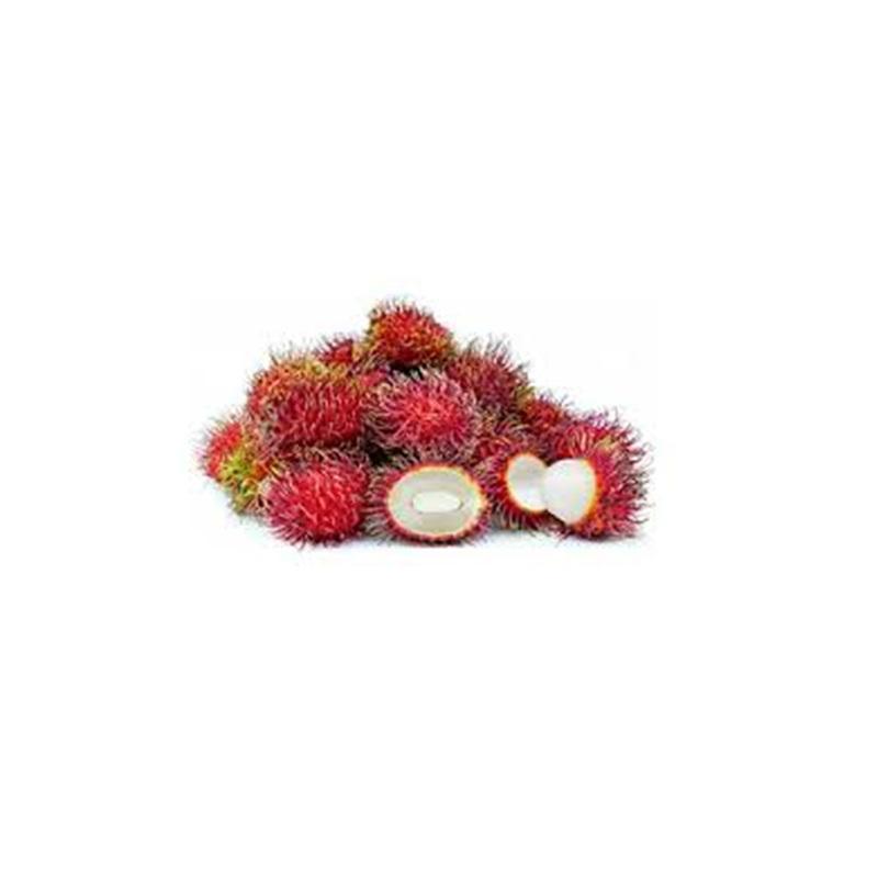 Rambutan Thailand, 500 grams Packet