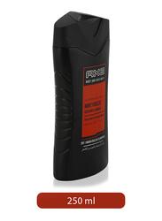 AXE Adrenaline Mint Freeze Body Wash for Men, 250ml