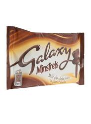 Galaxy Minstrels Milk Chocolate Bar, 1 Piece x 42g