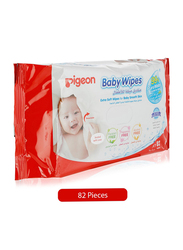 Pigeon 82-Pieces Baby Wipes