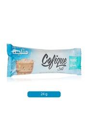 Cofique Hazelnut Instant Iced Coffee Powder, 24g