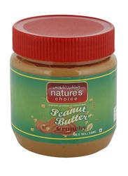 Nature's Choice Crunchy Peanut Butter Spread, 1 Piece x 340g