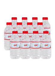 Union Mineral Water, 12 Bottles x 330ml
