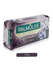 Palmolive Naturals Health Radiance with Habba Saouda Soap Bar, 170gm