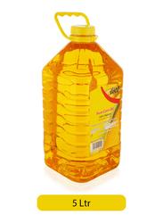 Union Pure Corn Oil, 5 Liter