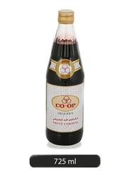 CO-OP Delicious Fruit Cordial Juice Drink Bottle, 725ml
