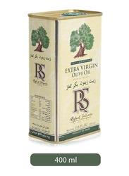 R.S Extra Virgin Olive Oil Tin, 400ml