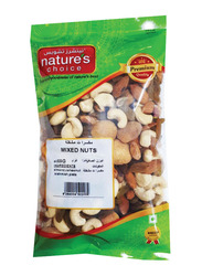 Natures Mixed Nuts, 1 Piece x 200g