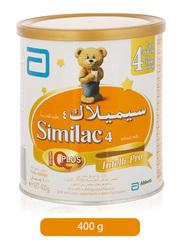 Similac 4 EyeQ Plus Intelli-Pro School Milk, 400g