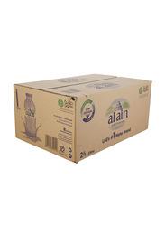 Al Ain Drinking Water, 24 Bottles x 330ml