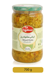 Somayeh Mixed Pickles, 700g