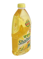 Shahea Pure Corn Oil, 1 Piece x 1.8 Liters