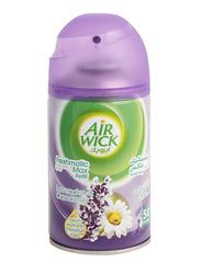 Air Wick Freshmatic Lavender & Camomile Max Air Freshener Refill, 1 Piece, 250ml